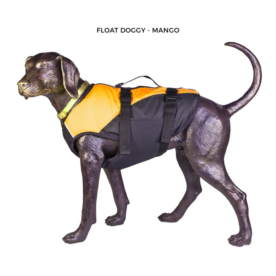 Float Doggy Life Jacket - 2018 SALE