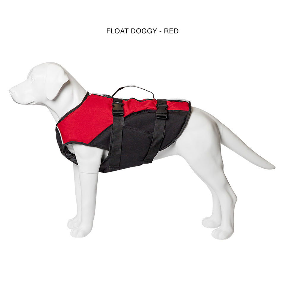 Float Doggy Life Jacket