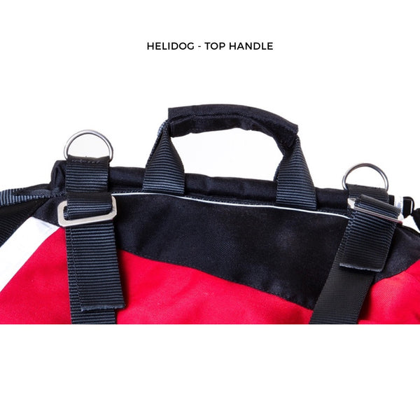 HeliDog - Lifting and Working Harness