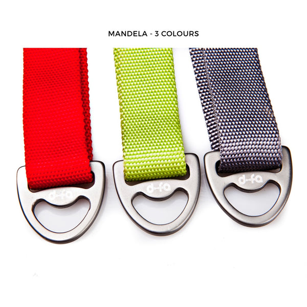 Mandela - Pack Extenders - Set of 3