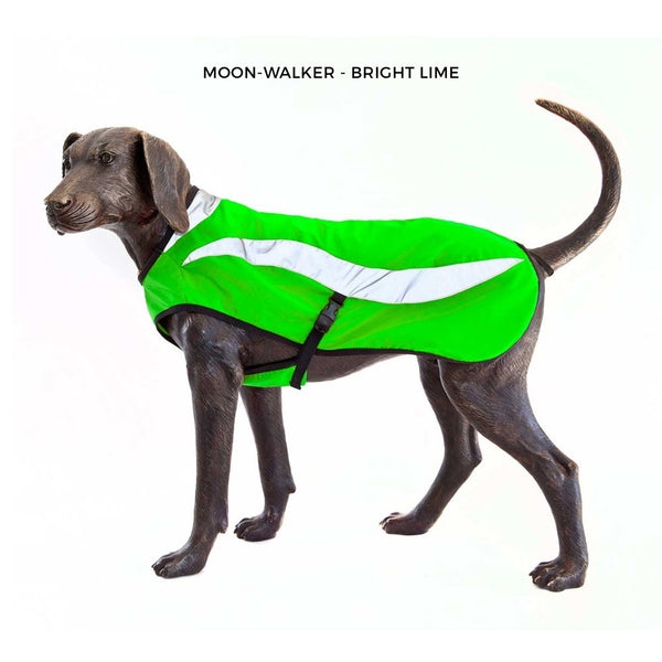 Moon-Walker - High Visibility - Bright Green