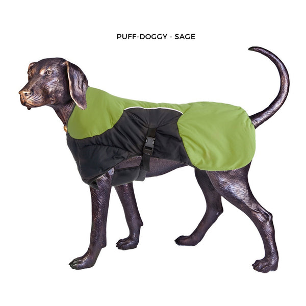 Puff-Doggy - Super Insulating Jacket