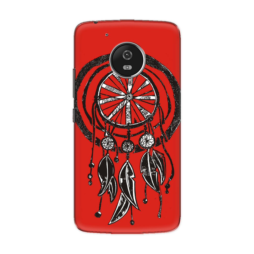 Dream Catcher phone back cover for Motorola Moto G5