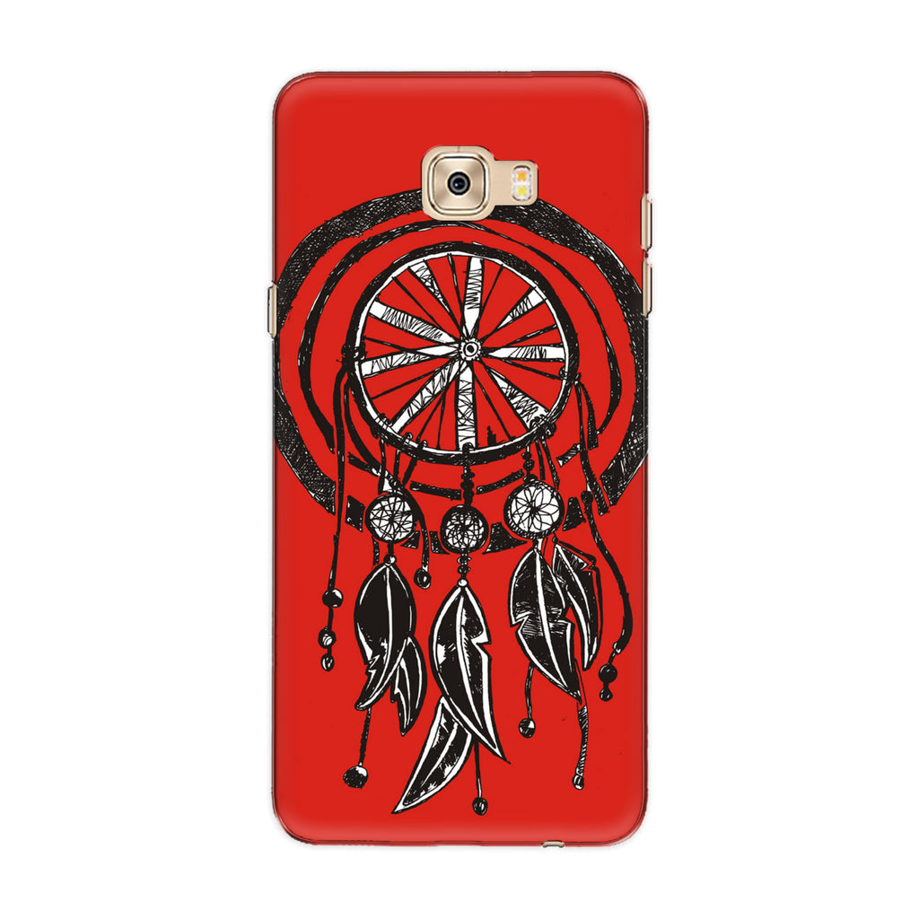 Dream Catcher phone back cover for Samsung Galaxy C7 Pro