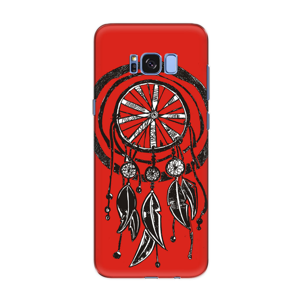 Dream Catcher phone back cover for Samsung Galaxy S8