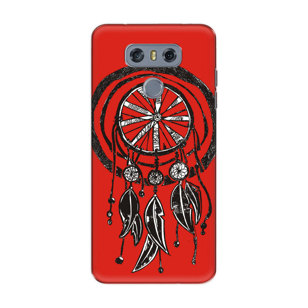 Dream Catcher phone back cover for LG G6