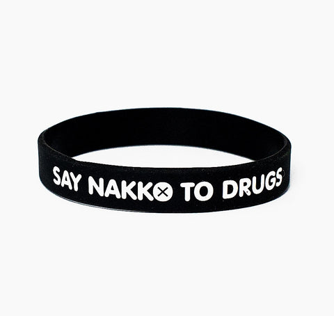Say Nakko To Drugs