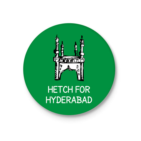 Hetch for Hyderabad