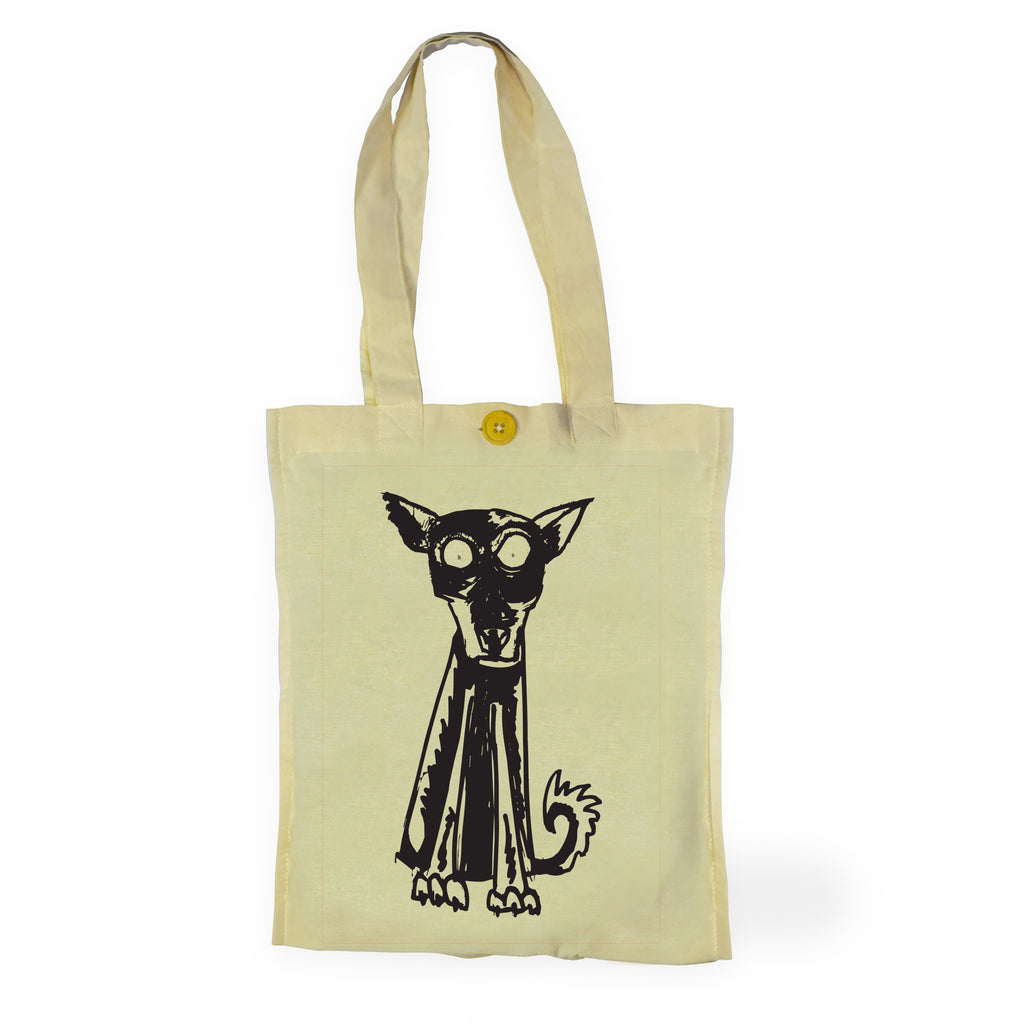 Darkbark - Totebag