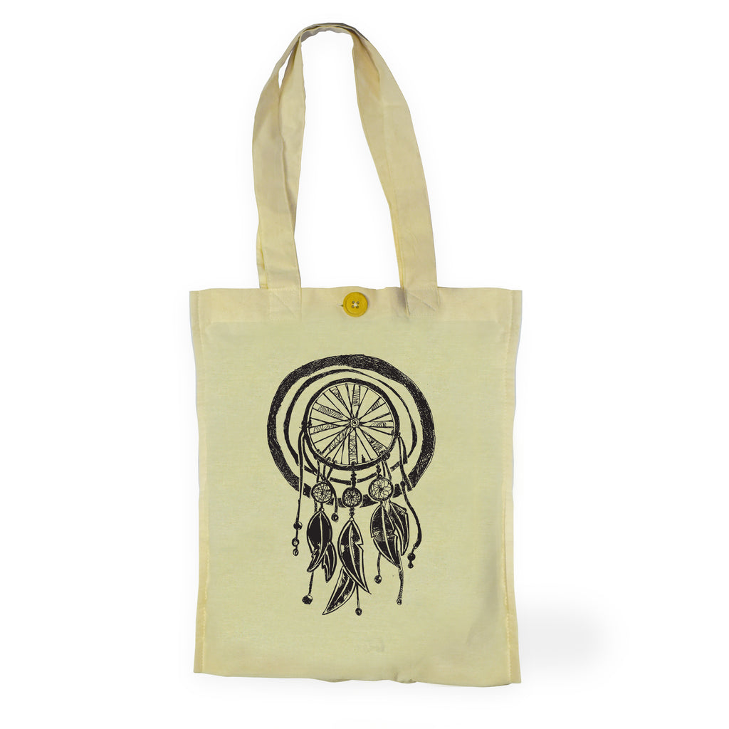 Dream catcher - Totebag