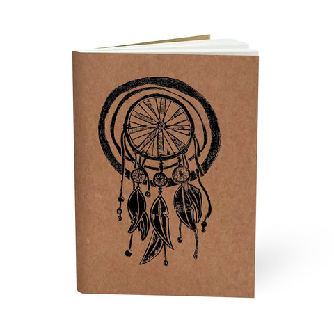 Dreamcatcher - Notebook
