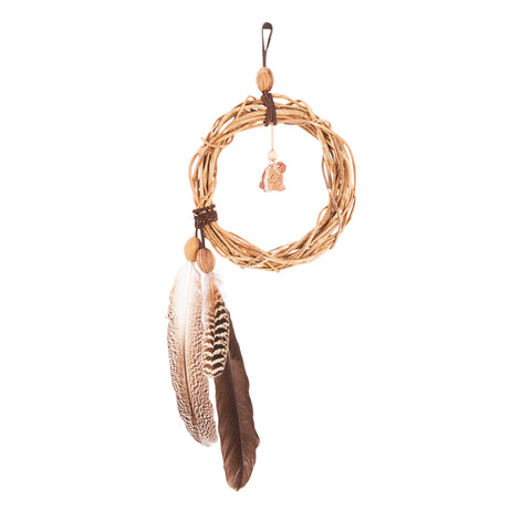 Aragonite Sputnik Dream Weaver - The Woven Dream  - 1
