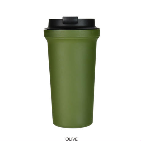 Wallmug Tumbler Double Walled Travel Cup 14 oz