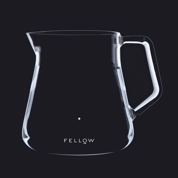 Fellow - Mighty Small Glass Carafe