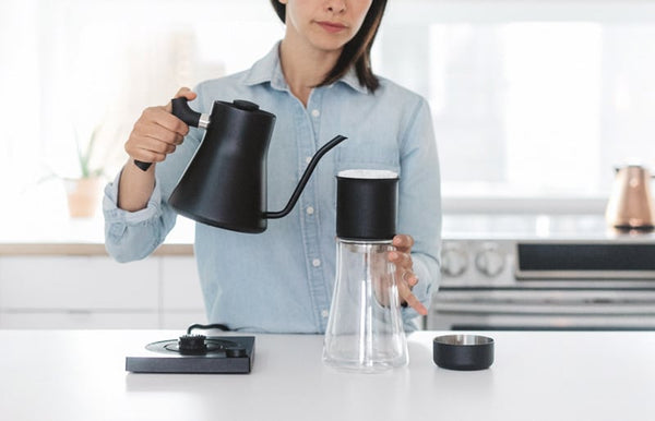 STAGG EKG Electronic Pour-Over Kettle