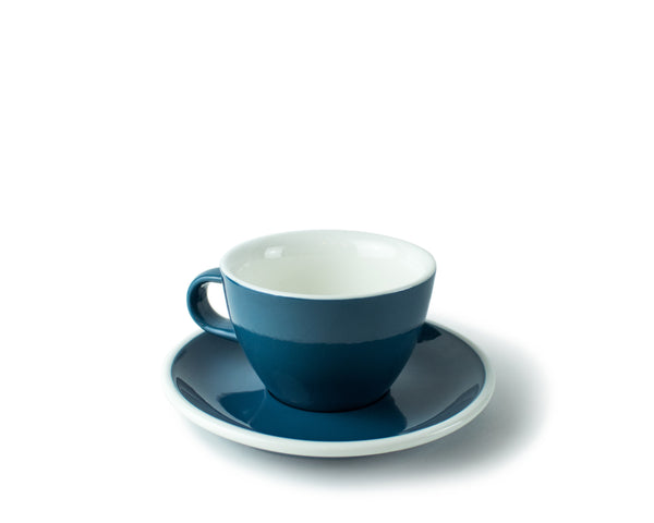 ACME Flat White 150 ml + Saucer EVO (Pack of 6)