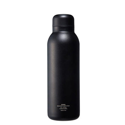 VACUUM FLASK STEM DOUBLE WALLED STAINLESS STEEL (500ML)