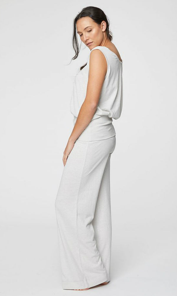 AGNES- Organic Cotton Lounge Trousers