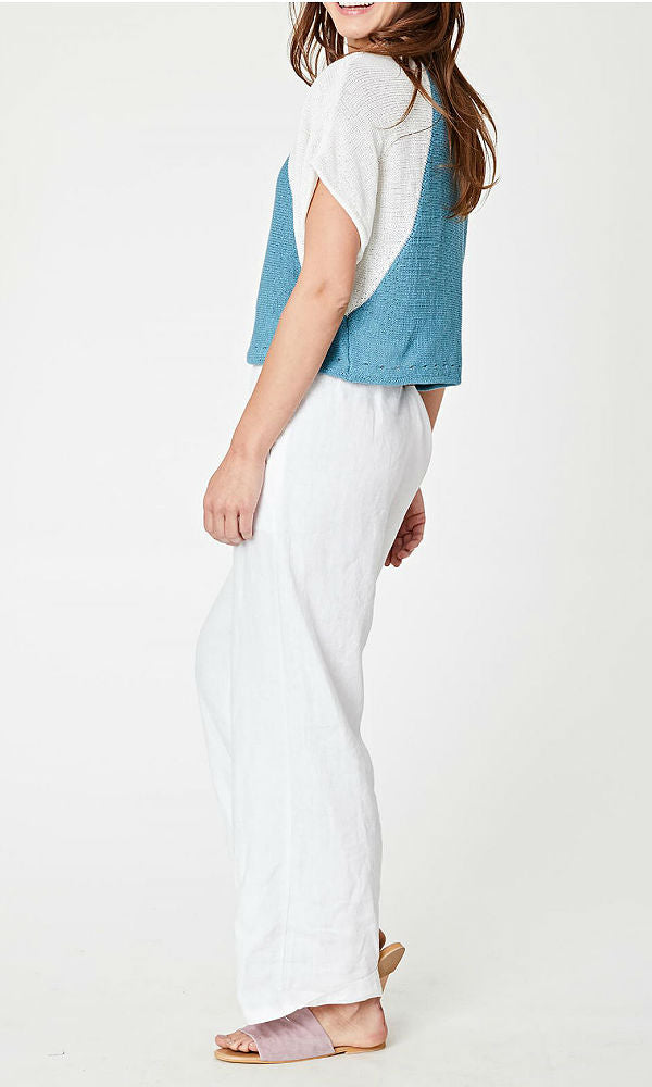 JEZABELLE- Relaxed Fit Pants