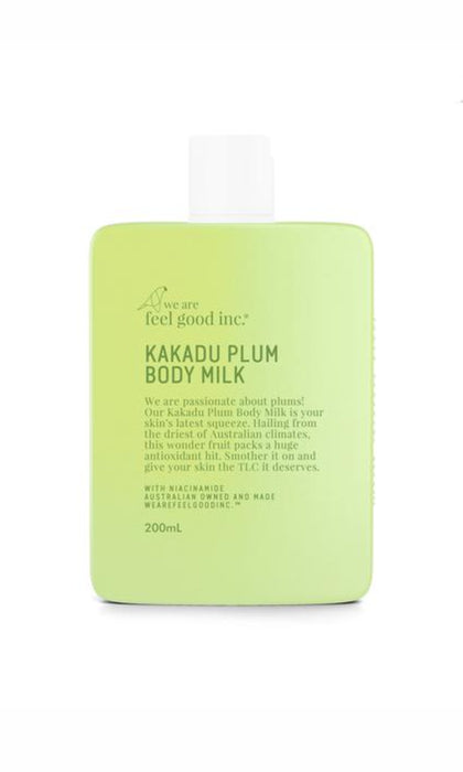 WE R FEEL GOOD- Kakadu Body Milk