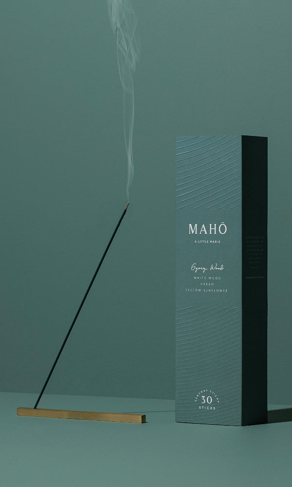 MAHO- Gypsy Wood Sticks