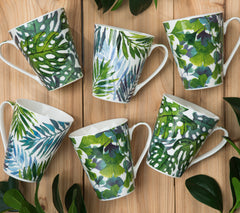 Cups, Mugs & Tea Sets