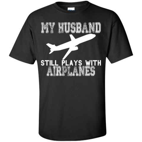 Husbands - My Husband Still Plays With Airplanes
