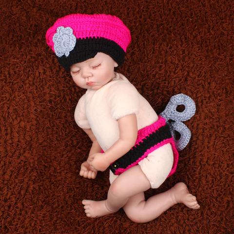 Law Enforcement - Baby Outfit (Pink)