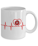 Firefighter - Son - Lifeline - Mug