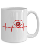 Firefighter - Boyfriend - Lifeline - Mug