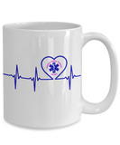 EMT - Mother - Lifeline - Mug