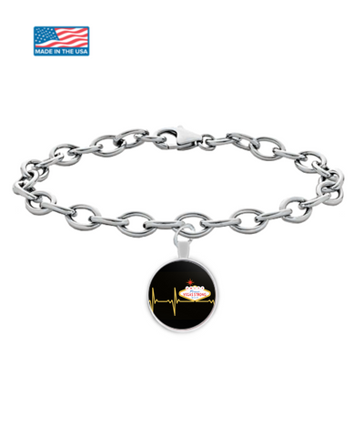 Vegas Strong Lifeline - Bracelet
