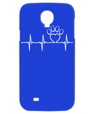 Dogs - Paw Lifeline - Mobile Phone Cases