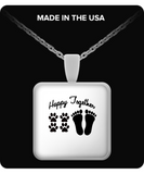 Dogs - Happy Together - Necklaces