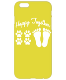 Dogs - Happy Together - Mobile Phone Cases
