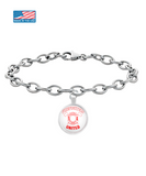 Firefighters - United - Bracelet (Red)