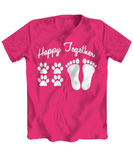 Dogs - Happy Together - Shirts