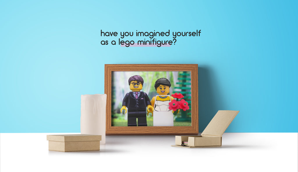 About Our Caricatures | Two Three Bricks