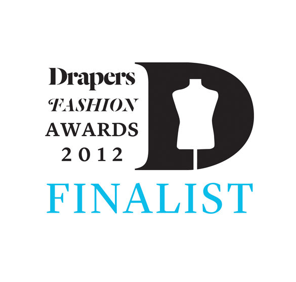 Drapers Awards Finalist