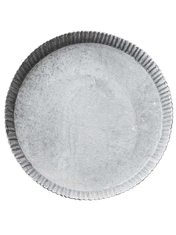 Affari Fenix Medium Tray in Grey