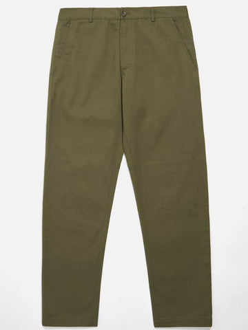Universal Works Aston Trouser in Light Olive