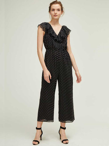 Great Plains Dana Dot Jumpsuit