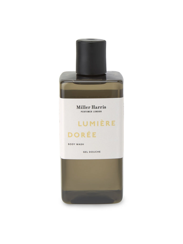 Miller Harris Lumiere Doree Body Wash