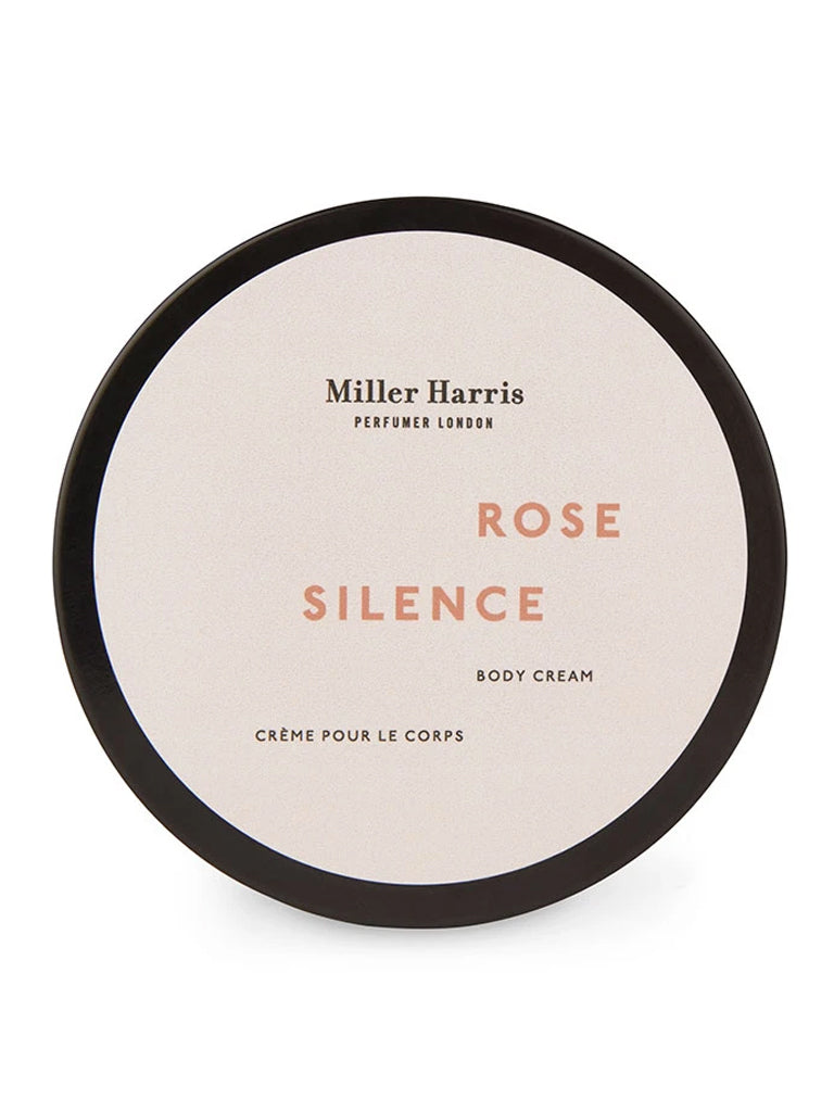 Miller Harris Rose Silence Body Cream