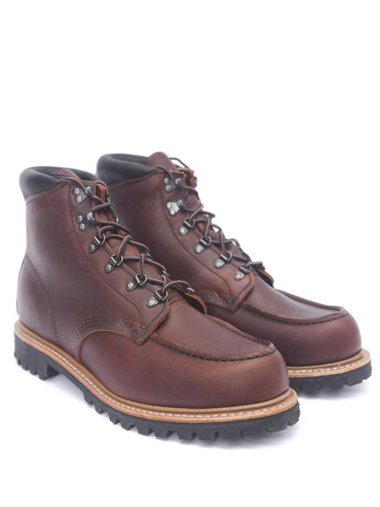 Redwing 2927 Sawmill Boots in Briar