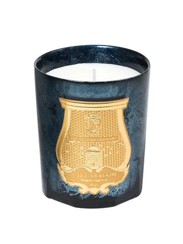 Cire Trudon Fir Scented Candle in Blue