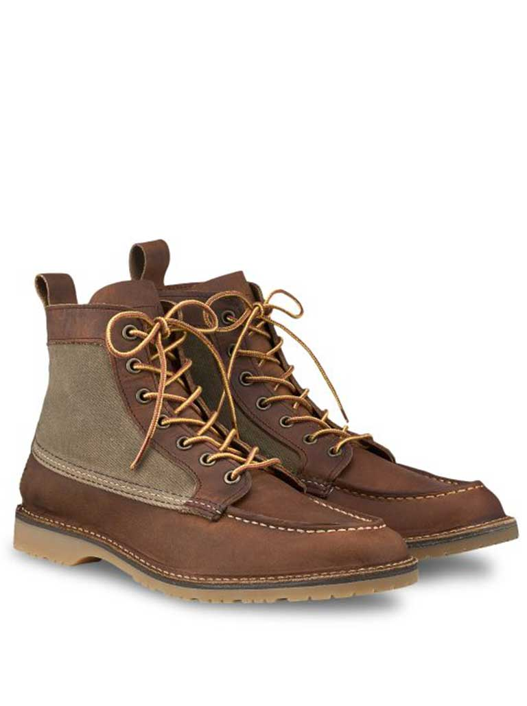 Redwing Wacouta Boot in Copper