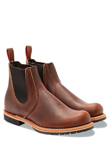 Redwing 2917 Chelsea Boot in Brown