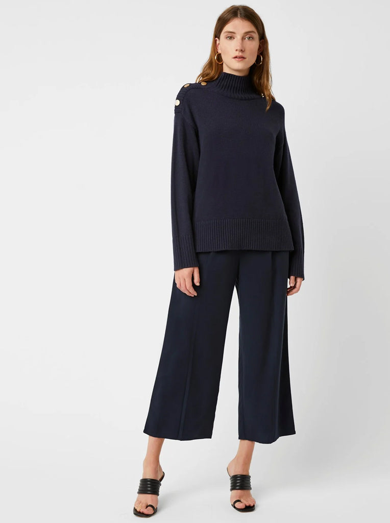 Great Plains Olivia Knit in Space Navy