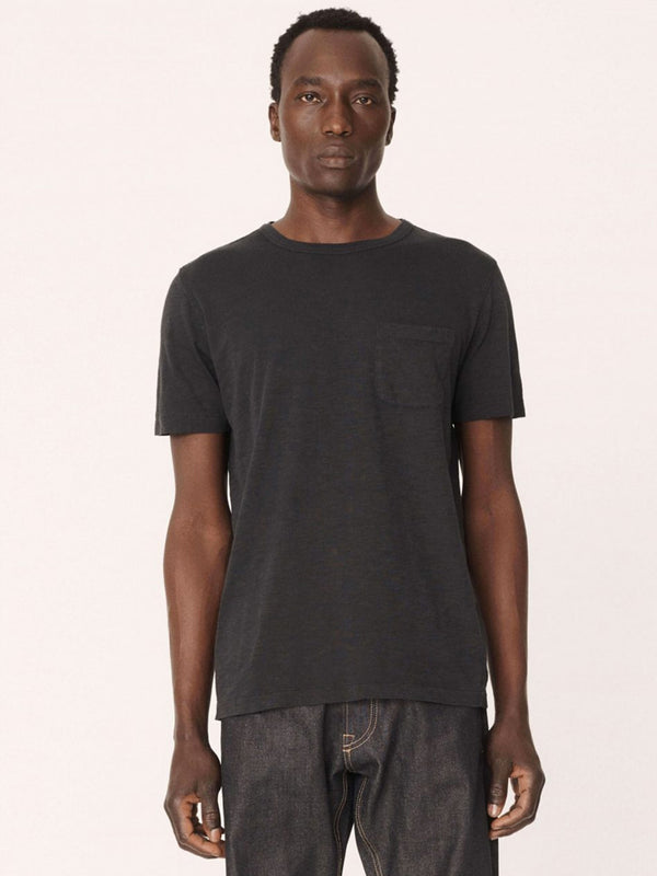 YMC Wild Ones T-Shirt in Black
